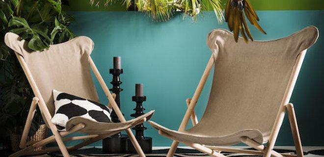 IKEA flirt met Brazilië in nieuwe designcollectie