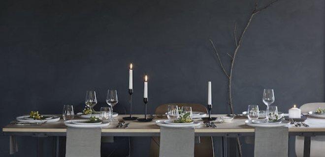 Een Scandinavisch interieur met inspiratie uit IJsland