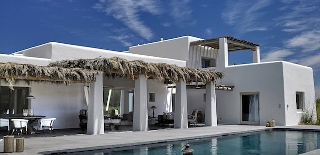Inspirerend wonen: Ibiza life