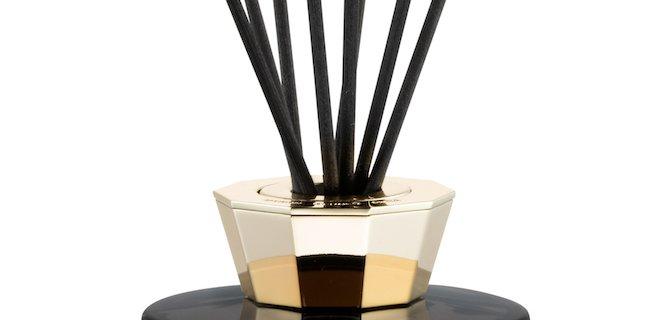 Huisparfum die ook gelijk de lucht reinigt