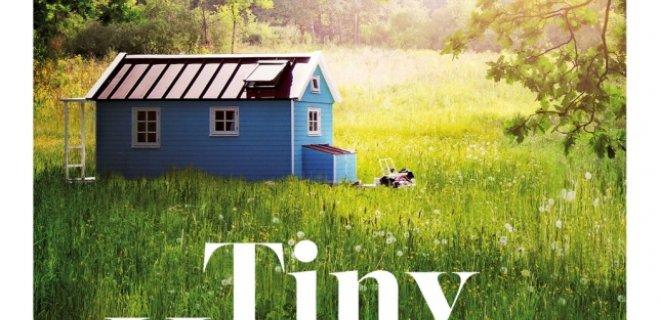 Minder huis, meer leven: Tiny Houses