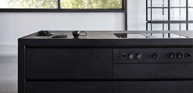 Nieuw keukenontwerp van Piet Boon