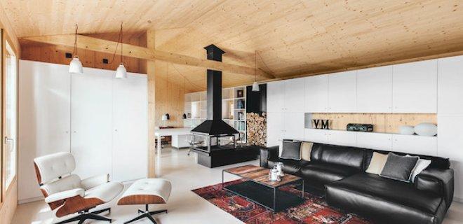 Pionierswerk: energiezuinige prefab woningen