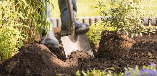 Potgrond gecertificeerd voor duurzaamheid en milieu