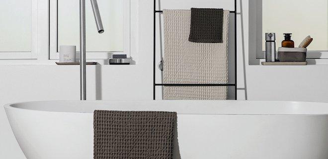 Scandinavische touch in de badkamer - Nieuws Startpagina voor ...