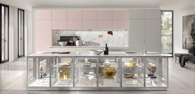 Geef je keuken kleur