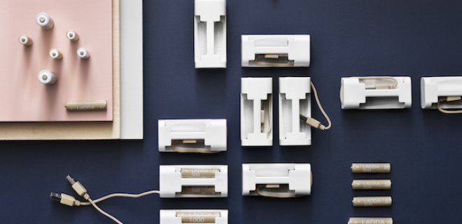 Slimme opladers besparen energie thuis