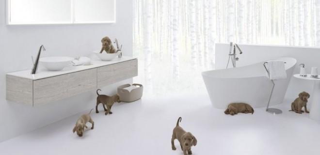 Stel zelf je badkamermeubel samen met Detremmerie No Limit