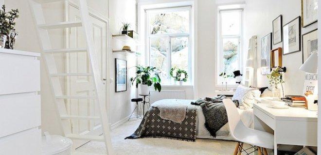 Trend: Scandinavisch interieur - Nieuws Startpagina voor Interieur en ...