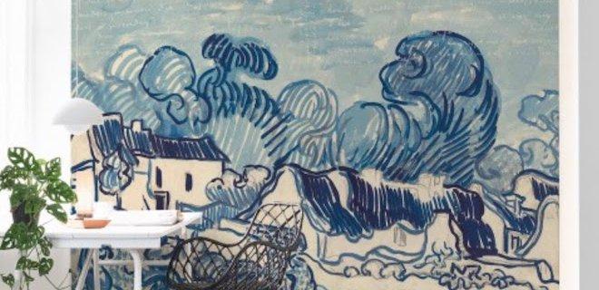 Je eigen Van Gogh thuis