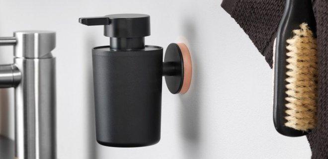 Accessoires maken de badkamer compleet
