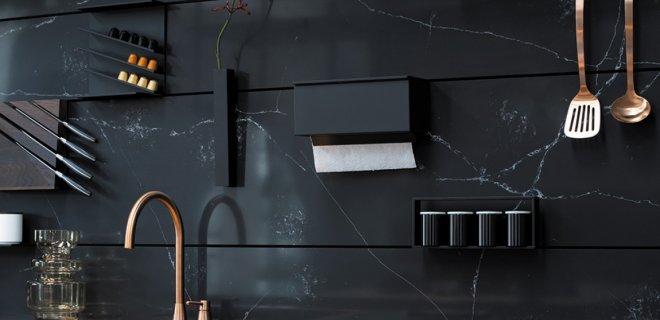 De achterwand van je keuken mag gezien worden!