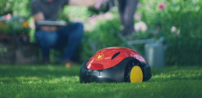 Een grasmaaier voor elk gazon