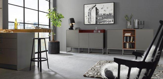 De ideale appartementkeuken