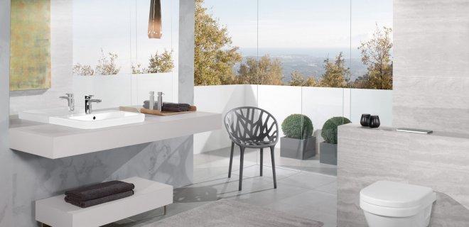 Architectura toiletten Villeroy & Boch in nieuwe formaten