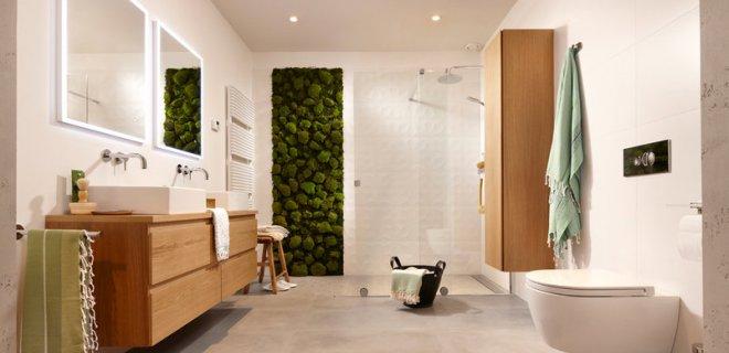 Badkamer origineel inrichten met deze items