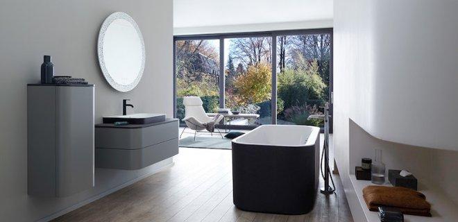 Droombadkamers voor een grotere ruimte
