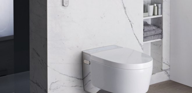 Badkamertrend: hygiëne & comfort in de moderne badkamer