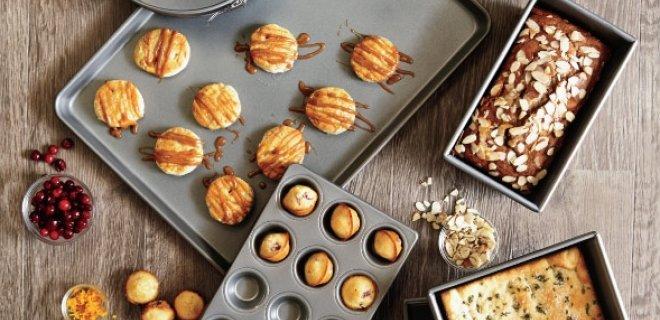 Nieuw bakgerei van KitchenAid