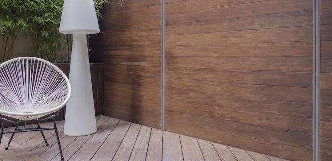 Bamboe terrasplanken: X-treem duurzaam