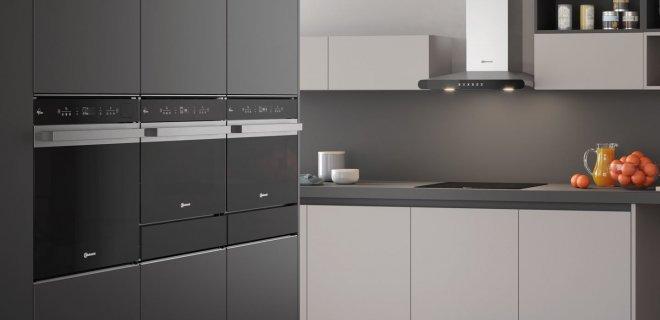 Energiezuinige en gebruiksvriendelijke keukenapparatuur