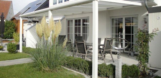 Beschutting & comfort voor tuin en terras