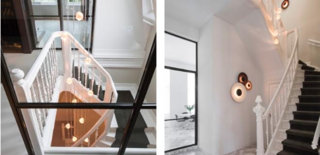 Binnenkijken: villa Haarlem in oude luister hersteld