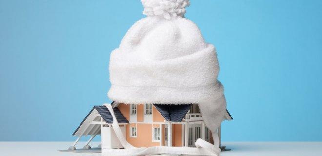 5 x waarom het slim is om je huis te isoleren