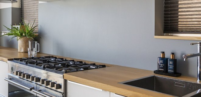 Keukentrend: Soft Colours