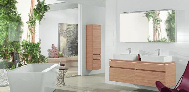 Checklist bij het verbouwen van de badkamer