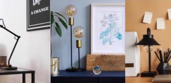 De mooiste design tafellampen