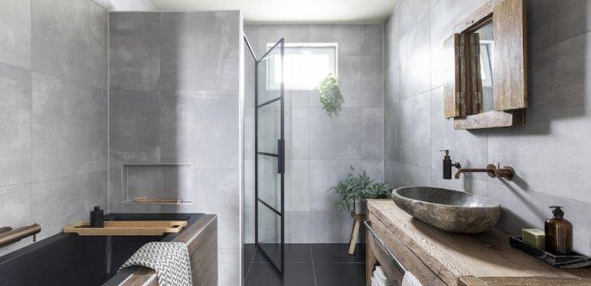 De mooiste kranen voor je badkamer