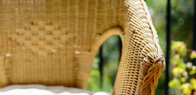 De mooiste rotan stoelen voor in je tuin