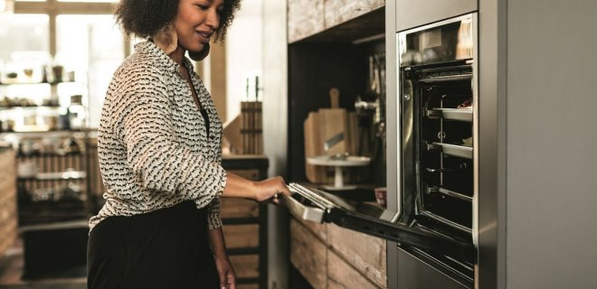 De nieuwe ovens van Neff: op en top bakgemak