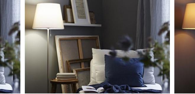 Nieuw: de slimme verlichting van IKEA