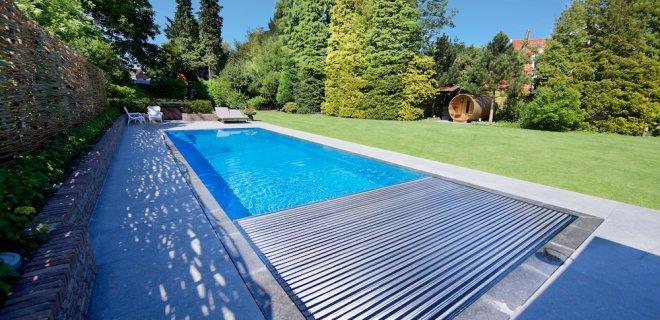 De voordelen van goede zwembadafdekking