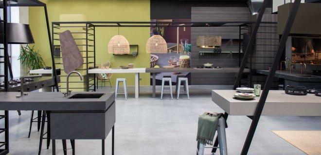 Keukeninspiratie & trends bij Dekker Trend Centre