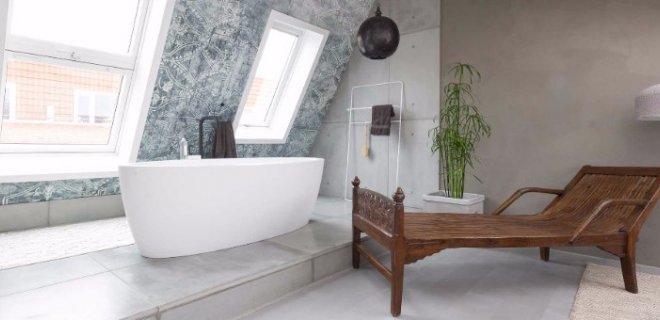 Te gek design voor de badkamer van JEE-O