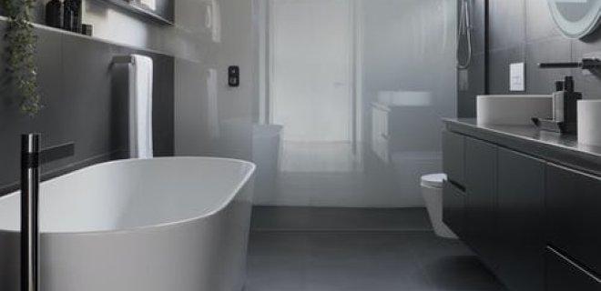 Dit zijn de nieuwste badkamertrends