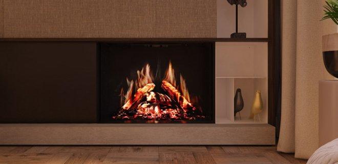 Ontdek het nieuwe vuur met Virtuo-Flame® techniek!