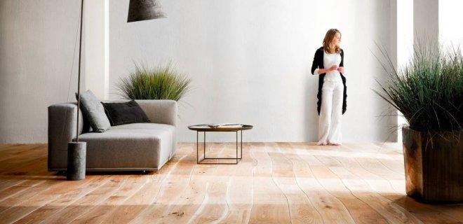 Unieke houten vloeren van Bolefloor