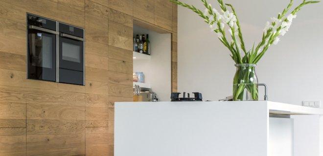 De duurzame keuken