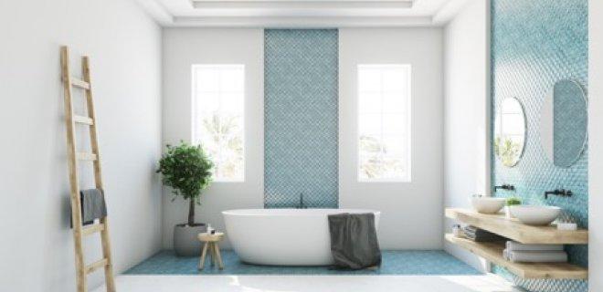 Een badkamer op maat