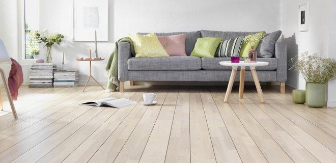 Tips voor het kopen van een houten vloer
