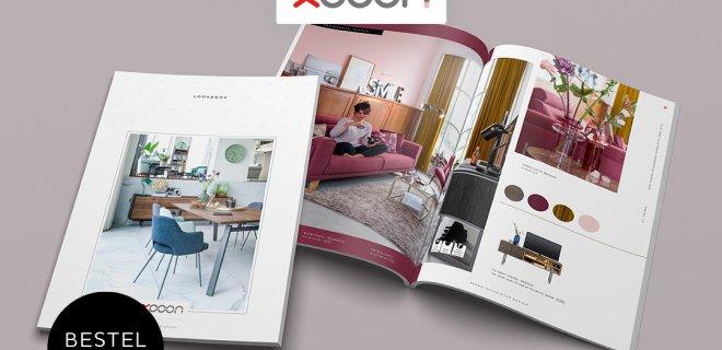 Een heerlijk lookbook vol betaalbaar design
