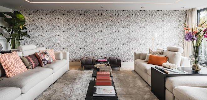 Binnenkijken in elegante Stadsvilla van interieurarchitecte Roelfien Vos