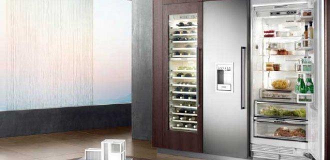 Energiezuinige koelkasten
