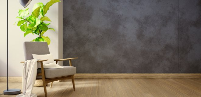 Een luxe uitstraling: bamboe parket met extra lange planken