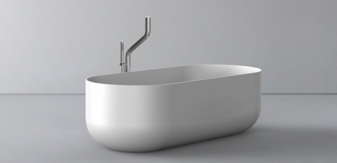 De Flow Series: kranen met Dutch design & Italiaanse charme