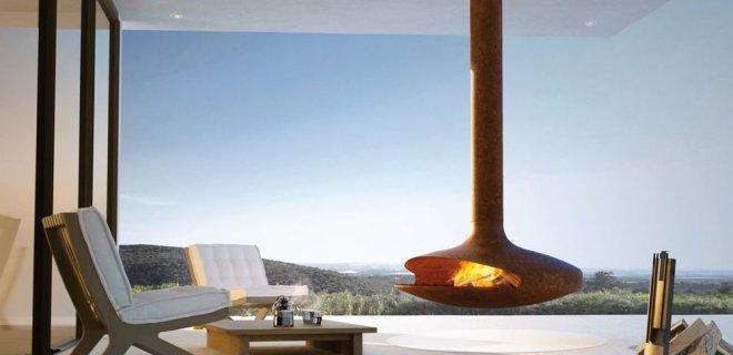 Design buitenhaarden voor warmte & sfeer